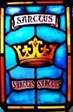 Sanctus Window
