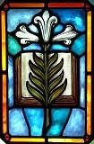 St. Anne's Window